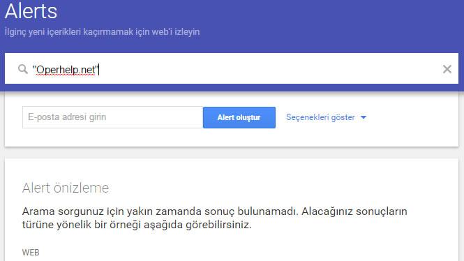google-alert-resmi